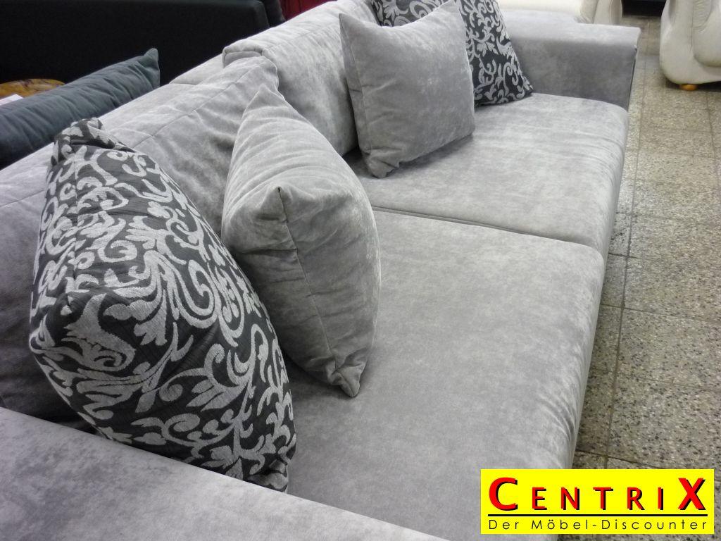 Big-Sofa m. LED