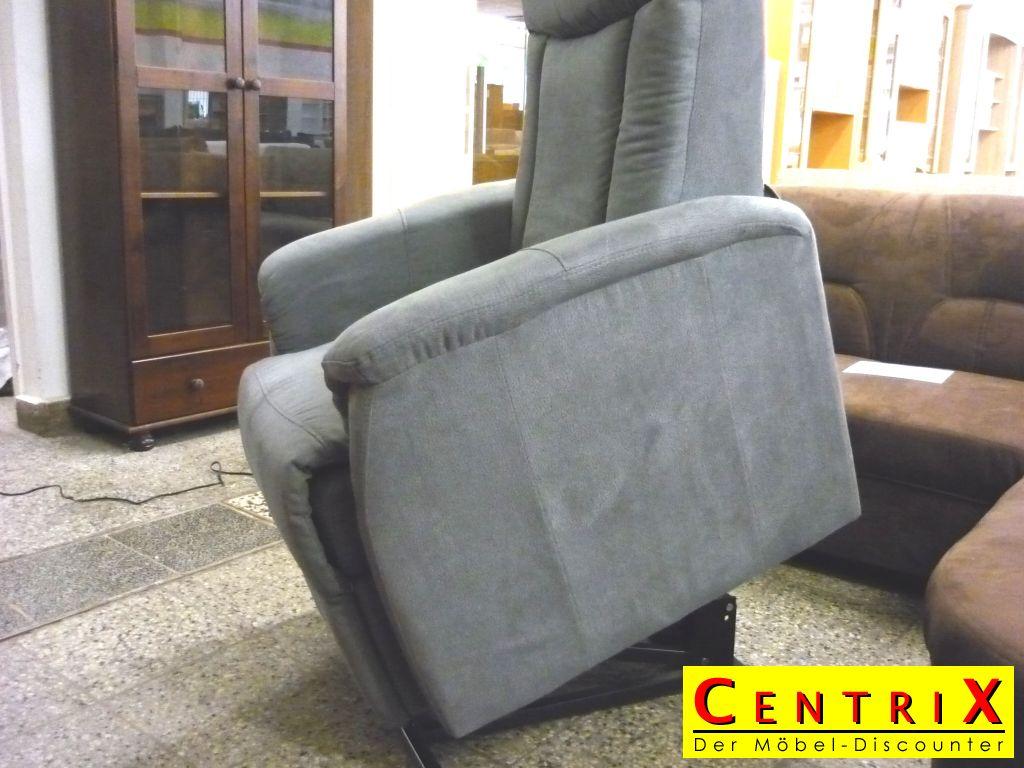 TV-Sessel elektr.